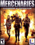 Mercenaries: Playground of Destruction / Xbox