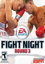 Fight Night Round 3 / Xbox