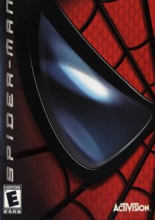 Spider-Man: The Movie / Xbox