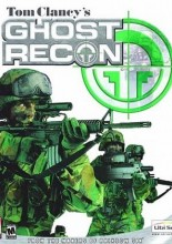 Tom Clancy's Ghost Recon / Xbox