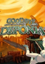 Goodbye Deponia / PC