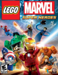 LEGO Marvel Super Heroes / PlayStation 3
