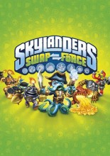 Skylanders SWAP Force (Game Only) / Nintendo WII