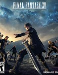Final Fantasy XV / PlayStation 4