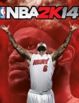NBA 2K14 / PlayStation 4