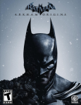 Batman: Arkham Origins / PlayStation 3
