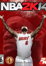 NBA 2K14 / PlayStation 3