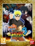 Naruto Shippuden: Ultimate Ninja Storm 3 Full Burst / PlayStation 3