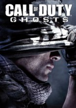 Call of Duty: Ghosts / Xbox 360