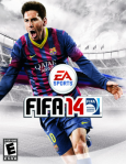 FIFA 14 / PlayStation 2
