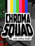 Chroma Squad / PC