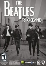 The Beatles: Rock Band / PlayStation 3