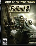 Fallout 3 Game of the Year Edition / PlayStation 3