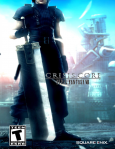 Crisis Core: Final Fantasy VII / PlayStation Portable