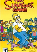 The Simpsons Game / PlayStation Portable