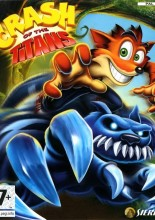 Crash of the Titans / PlayStation Portable