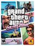 Grand Theft Auto: Vice City Stories / PlayStation Portable
