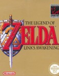 The Legend of Zelda: Link's Awakening / Game Boy