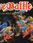 Ogre Battle: The March of the Black Queen / Super Nintendo Entertainment System