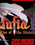 Lufia II: Rise of the Sinistrals / Super Nintendo Entertainment System