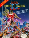 Double Dragon II: The Revenge / Nintendo Entertainment System