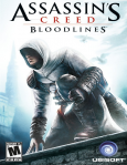 Assassin's Creed: Bloodlines / PlayStation Portable