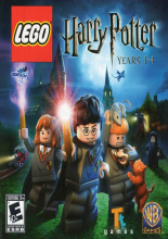 LEGO Harry Potter: Years 1-4 / PlayStation 3