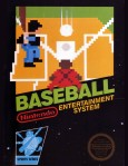 Baseball / Nintendo Entertainment System