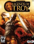 Warriors: Legends of Troy / PlayStation 3