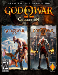 God of War Collection / PlayStation 3