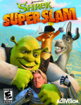 Shrek SuperSlam / PlayStation 2
