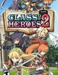 Class of Heroes 2 / PlayStation Portable