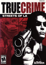 True Crime: Streets of LA / Xbox