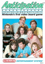 Anticipation / Nintendo Entertainment System