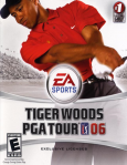 Tiger Woods PGA Tour 06 / Xbox 360