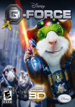 G-Force / Xbox 360