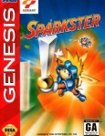 Sparkster: Rocket Knight Adventures 2 / Super Nintendo Entertainment System