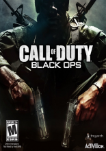 Call of Duty: Black Ops / Xbox 360