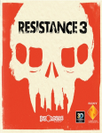 Resistance 3 / PlayStation 3