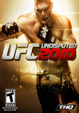 UFC Undisputed 2010 / PlayStation 3