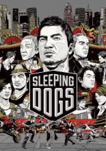 Sleeping Dogs / PlayStation 3