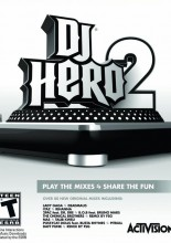 DJ Hero 2 / PlayStation 3