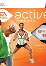 EA Sports Active 2.0 / PlayStation 3