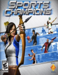 Sports Champions / PlayStation 3
