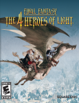 Final Fantasy: The 4 Heroes of Light / Nintendo DS