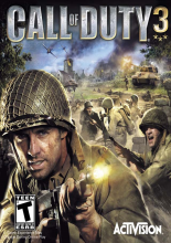Call of Duty 3 / PlayStation 2