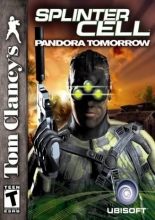 Tom Clancy's Splinter Cell: Pandora Tomorrow / Xbox