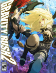 Gravity Rush 2 / PlayStation 4