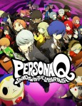 Persona Q: Shadow of the Labyrinth / Nintendo 3DS
