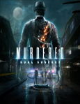 Murdered: Soul Suspect / PlayStation 4